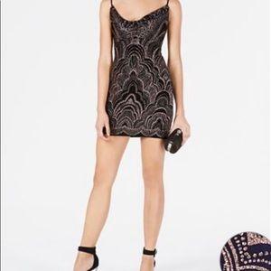 Short Bodycon Prom Dress